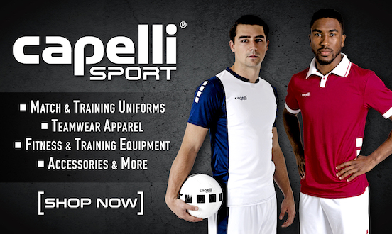 LVYSL Welcomes Capelli Sport