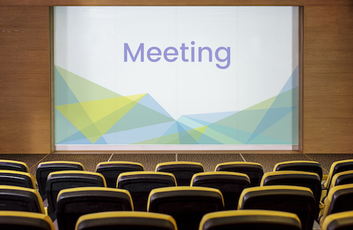 LVYSL Winter Meeting Feb. 10 in KIVA Building