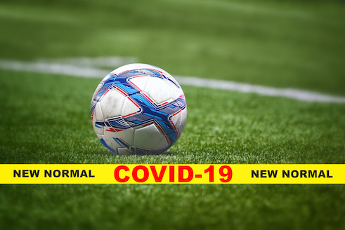 New Rules of Play For COVID-19 Mitigation